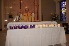 Preparation for First Holy Communion