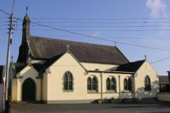 St. Ruan Church